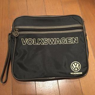 フォルクスワーゲン(Volkswagen)のポーチ 新品 フォルクスワーゲン(セカンドバッグ/クラッチバッグ)