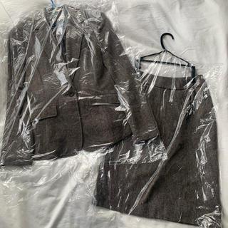 オリヒカ(ORIHICA)のORIHICA レディース スーツ 冬物 ブラウン(スーツ)