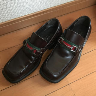 Gucci - 25cm   ローファー