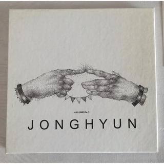 シャイニー(SHINee)のSHINee ジョンヒョン CD Story Op.1 小品集(K-POP/アジア)