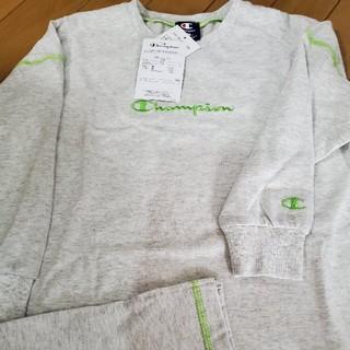 チャンピオン(Champion)のChampion ロングTシャツ 120(Tシャツ/カットソー)