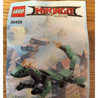 レゴ(Lego)のLEGO ニンジャゴー ドラゴン(キャラクターグッズ)
