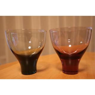 バーニーズニューヨーク(BARNEYS NEW YORK)のBARNEYS  NEWYORK ペアグラス(グラス/カップ)