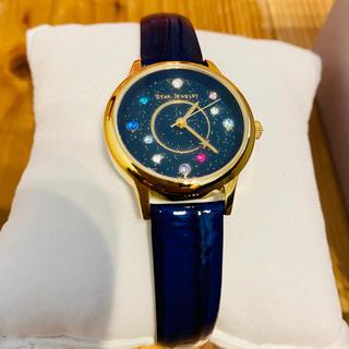 スタージュエリー(STAR JEWELRY)のスタージュエリー  腕時計 コズミックタイム STAR JEWELRY(腕時計)