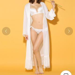 ラヴィジュール(Ravijour)のravijourタグ付きlong style gown(ルームウェア)