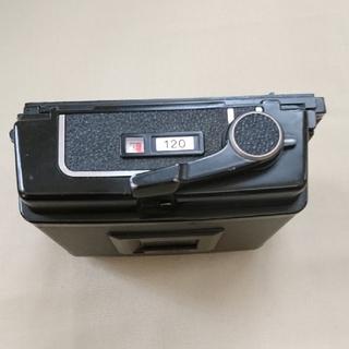 マミヤ(USTMamiya)のWARREN様 マミヤ RB67 ProSD用 120フィルム・ホルダー(フィルムカメラ)