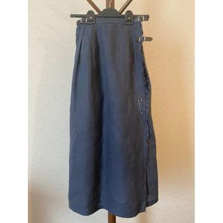 デミルクスビームス(Demi-Luxe BEAMS)のオニールオブダブリン ロングスカート(ロングスカート)