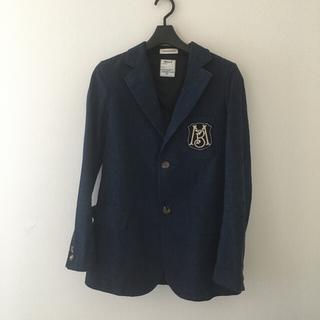MADISONBLUE - マディソンブルー  エンブレム ワッペン ジャケット
