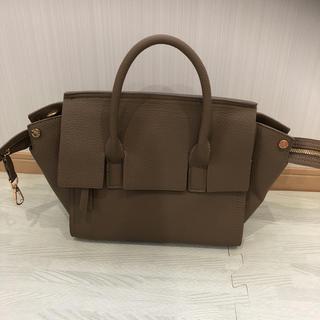 PLAIN CLOTHING - 2WAYバッグ