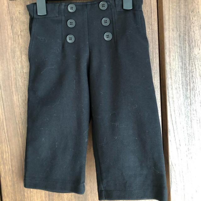 agnes b.(アニエスベー)のアニエスベー スーツ1式 4ans キッズ/ベビー/マタニティのキッズ服男の子用(90cm~)(ドレス/フォーマル)の商品写真