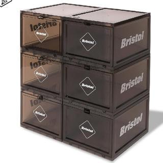 エフシーアールビー(F.C.R.B.)のsoph 「F.C.Real Bristol」  ●タワーボックス (ケース/ボックス)