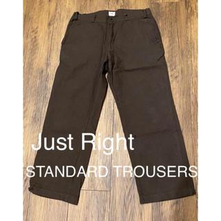 ワンエルディーケーセレクト(1LDK SELECT)のJust Right  Standard Trousers パンツ(ワークパンツ/カーゴパンツ)