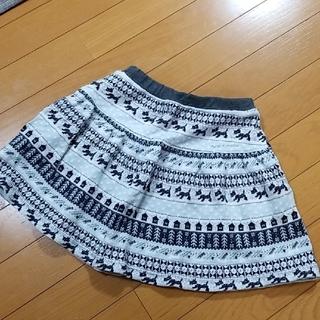ポンポネット(pom ponette)のポンポネット スカート 130(スカート)