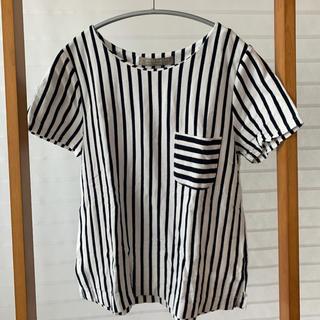 ユナイテッドアローズ(UNITED ARROWS)のトップス  ポケットTシャツ ユナイテッドアローズ(Tシャツ(半袖/袖なし))