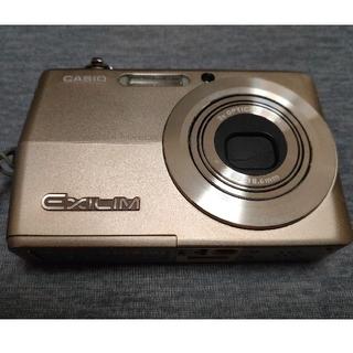 カシオ(CASIO)のデジタルカメラ CASIO EX-Z500(コンパクトデジタルカメラ)