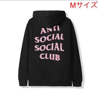 ANTI - ☆新品!アンチソーシャルソーシャルクラブ Super Kawaii Hoodie