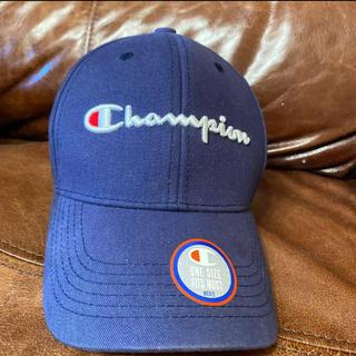 チャンピオン(Champion)のキャップ 帽子 チャンピオン ユニセックス(キャップ)