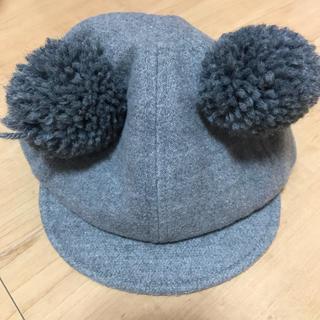 プティマイン(petit main)のプティマイン  帽子46(帽子)