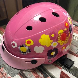 ブリヂストン(BRIDGESTONE)の子供用ヘルメット(ヘルメット/シールド)
