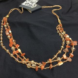ジュンコシマダ(JUNKO SHIMADA)のネックレス ジュンコシマダパート2  新品(ネックレス)