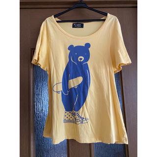 フラボア(FRAPBOIS)のFRAPBOIS×CONVERSE コラボTシャツ(Tシャツ(半袖/袖なし))