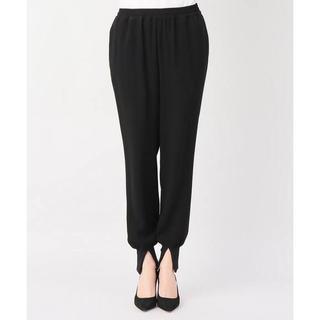 アパルトモンドゥーズィエムクラス(L'Appartement DEUXIEME CLASSE)の38新品、未使用タグつきアパルトモンCol Pierrot Rib Pants (カジュアルパンツ)