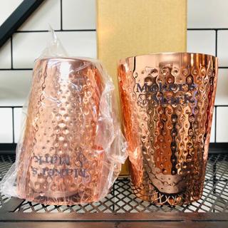 サントリー(サントリー)の2セット メーカーズマークグラス makers mark ハイボールタンブラー(タンブラー)