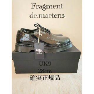 フラグメント(FRAGMENT)のfragment design dr.martens フラグメント(ブーツ)