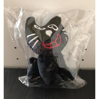 LEVEL.4 キヨ猫ぬいぐるみ(キャラクターグッズ)