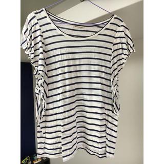 ローズバッド(ROSE BUD)の★フリルが可愛い★Tシャツ(Tシャツ(半袖/袖なし))