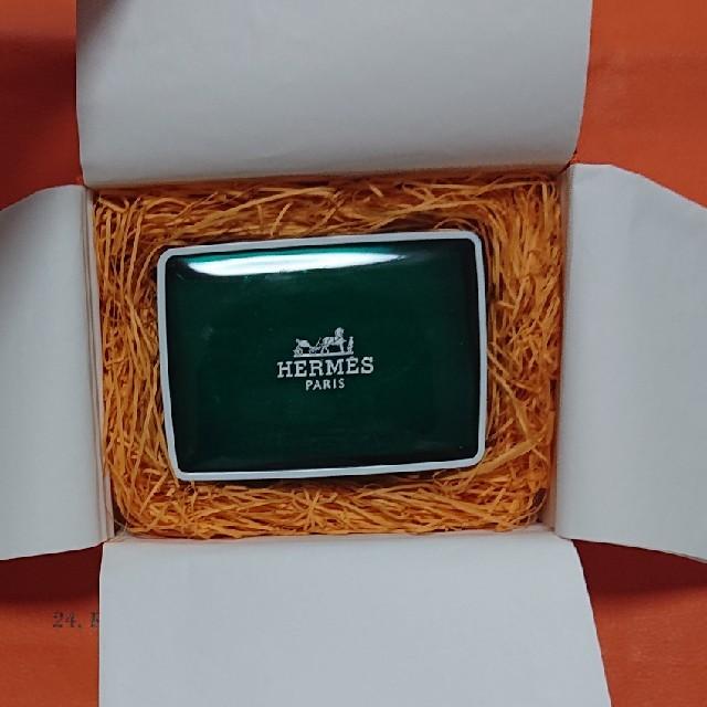 Hermes(エルメス)のエルメス 石鹸(箱・ケース入り) コスメ/美容のボディケア(ボディソープ/石鹸)の商品写真