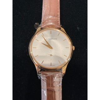 ショパール(Chopard)のCHOPARD ショパール L.U.C K18無垢 161920-5002(腕時計(アナログ))
