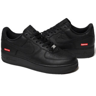 シュプリーム(Supreme)のSupreme Nike Air Force 1 Low 27  US9(スニーカー)