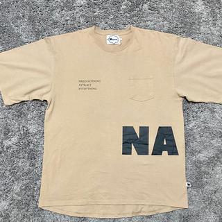 トリプルエー(AAA)のNAPTIME Bigシャツ(Tシャツ/カットソー(半袖/袖なし))