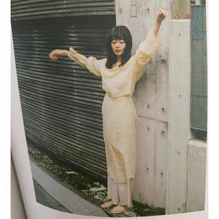 エディットフォールル(EDIT.FOR LULU)のamomento wrap dress(ひざ丈ワンピース)