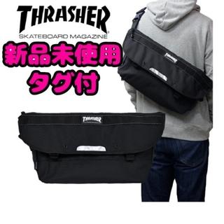 スラッシャー(THRASHER)のTHRASHER スラッシャー メッセンジャーバッグ THREX400(ショルダーバッグ)