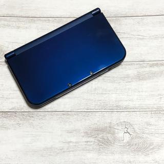 【どせいさん優先】Newニンテンドー3DS LL(携帯用ゲーム機本体)
