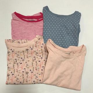 ネクスト(NEXT)のnext  baby ロンT 4枚セット(Tシャツ)