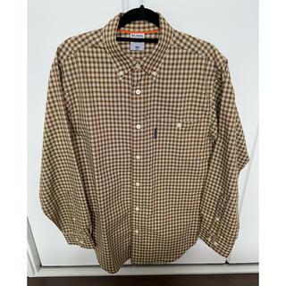 コロンビア(Columbia)のColumbia コロンビア TITANIUM チェックシャツ 未着用(シャツ)