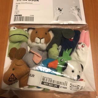 イケア(IKEA)のイケア IKEA 人形(ぬいぐるみ/人形)