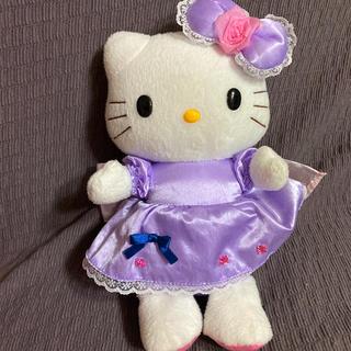 サンリオ(サンリオ)のキティ サンリオ 人形(ぬいぐるみ/人形)