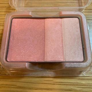 ルナソル(LUNASOL)のルナソル カラーリングチークス 08 Medium Pink(チーク)