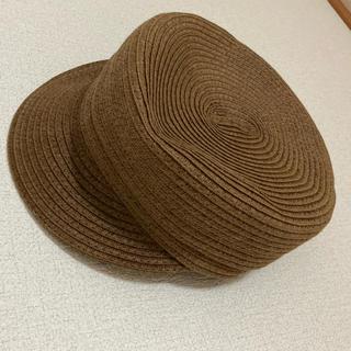 アーバンリサーチ(URBAN RESEARCH)の麦わら帽子(麦わら帽子/ストローハット)