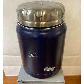 ミナペルホネン(mina perhonen)のちょい様専用 2点セット つづく展 ミナペルホネン フードコンテナ サーモマグ(容器)