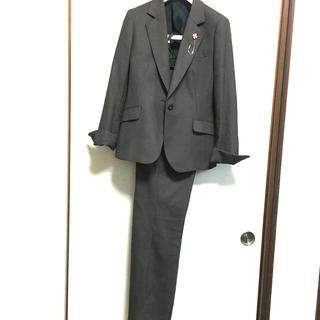 アオキ(AOKI)のパンツスーツ AOKI 秋冬 (スーツ)