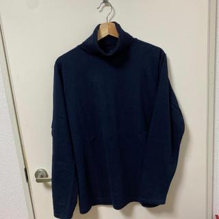 コモリ(COMOLI)のGraphpaper グラフペーパー タートルネック Tシャツ(Tシャツ/カットソー(七分/長袖))