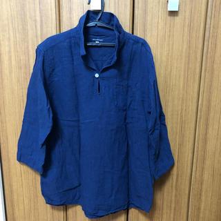 アーバンリサーチ(URBAN RESEARCH)のアーバンリサーチ 7分丈シャツ(Tシャツ/カットソー(七分/長袖))
