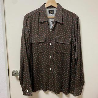 ニードルス(Needles)のNEEDLES(ニードルズ) Cut Off Classic Shirts(シャツ)