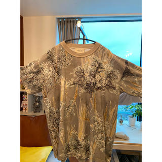フィアオブゴッド(FEAR OF GOD)のFEAR OF GOD Tシャツ Sサイズ(Tシャツ/カットソー(半袖/袖なし))