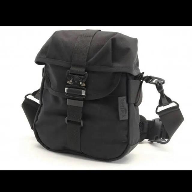Edition(エディション)のbagjack バッグジャック HNTR Pack メンズのバッグ(ウエストポーチ)の商品写真